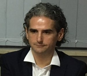 Arturo Bernava