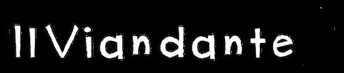 Edizioni IlViandante Retina Logo