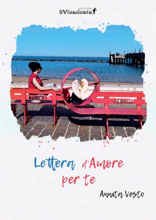 Lettera d'amore per te